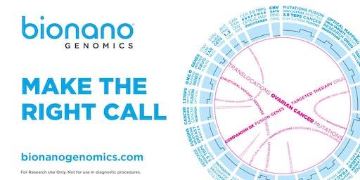 Bionano Genomics  Workshop  ESHG 2019