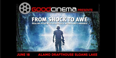 GoodCinema Presents: From Shock To Awe tickets