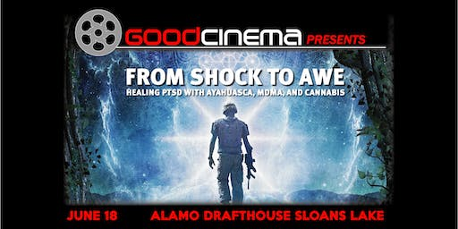 GoodCinema Presents: From Shock To Awe