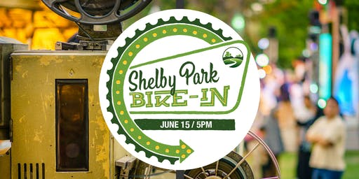 FREE Shelby Park Neighborhood Bike-In