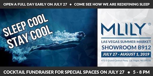 MLILY USA @ Las Vegas Summer Market
