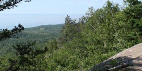 Carlton Peak Hike tickets