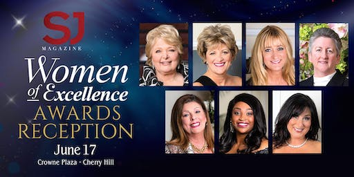 2019 Women of Excellence Awards