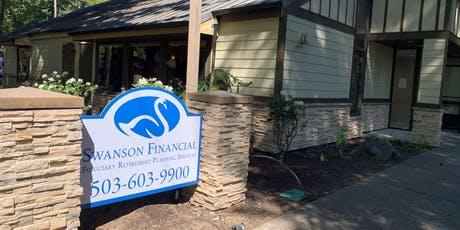 Swanson Financial Grand Opening Party tickets