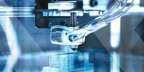 DLP 3D Printing for Biomedical Applications tickets