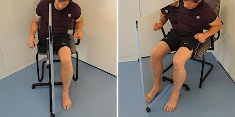 Fortbildung Spiegeltherapie in der Rehabilitation Tickets