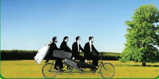 The Endellion String Quartet