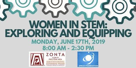 Women's STEM Career Fair tickets