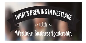 What's Brewing in Westlake