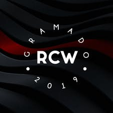 Red Carpet Weekend logo