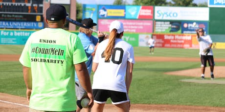 8th Annual BatterUp! Charity Softball Game to Benefit Autism Programs tickets