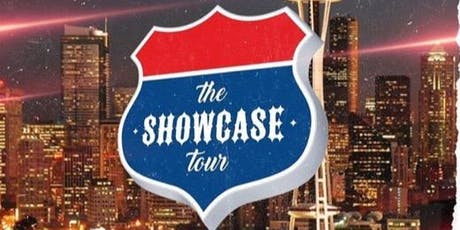 The Showcase Tour tickets