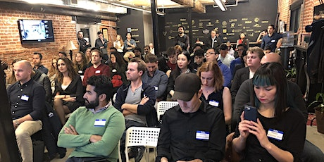 Foreign Startups Holiday Event tickets