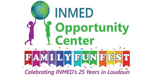 Family Fun Fest 2019 - Hosted by INMED Opportunity Center