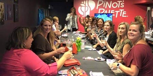 Wine, Women & Wealth-Ghent