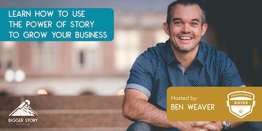 StoryBrand Marketing Seminar