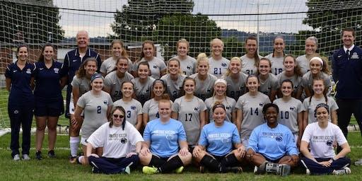 2019 Penn State Harrisburg Women's Soccer Summer Meet and Greet