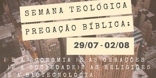 Semana Teológica