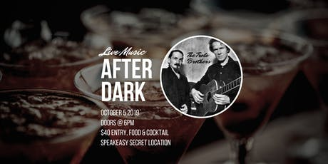 After Dark: Speakeasy Edition tickets