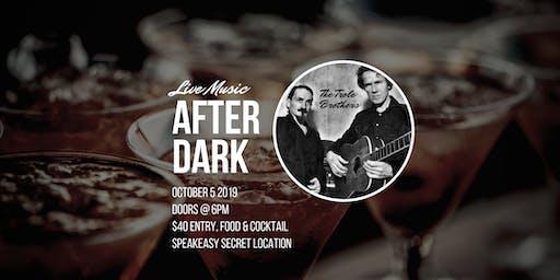 After Dark: Speakeasy Edition