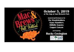 Mac & Brews Fall Festival