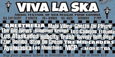 Viva La Ska