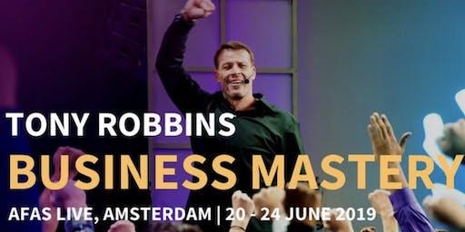 Business Mastery AMSTERDAM