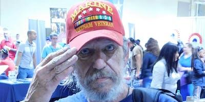 Inland Empire Veterans Standown 2019