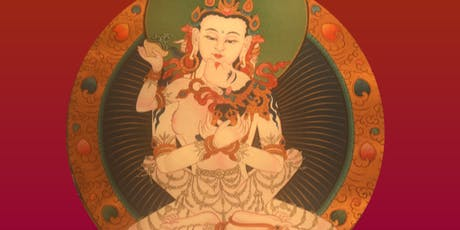 Buddhist Tantra: Radically Engage with Life with Khentrul Rinpoche tickets