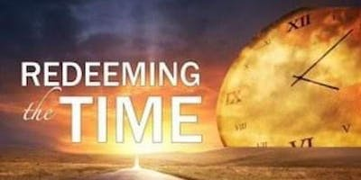 Red Carpet Premiere - REDEEMING THE TIME