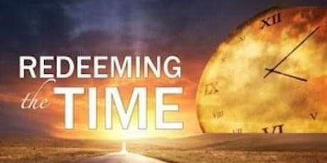 Red Carpet Premiere - REDEEMING THE TIME tickets