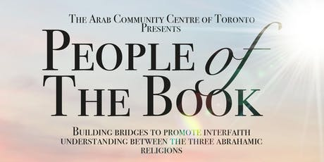 People of The Book - Panel tickets
