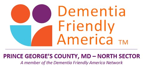 Once an Adult, Twice a Child - DFA Caregiver Lecture Series tickets