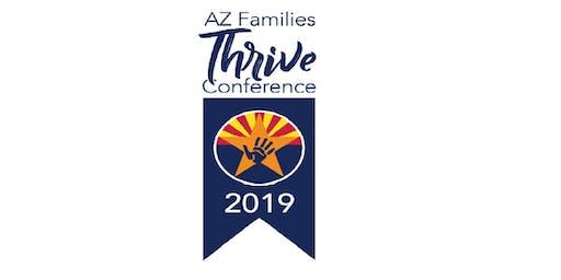 2019 Arizona Families Thrive Conference: Prescott