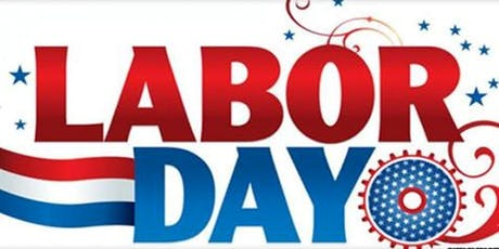 Tahoe City's Labor Day Sidewalk Sale tickets