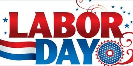 Tahoe City's Labor Day Sidewalk Sale