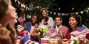 Porta Blu Cooking Series Presents: 4th of July BBQ