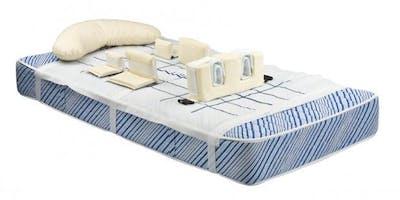 Primo/Symmetrikit Sleep System