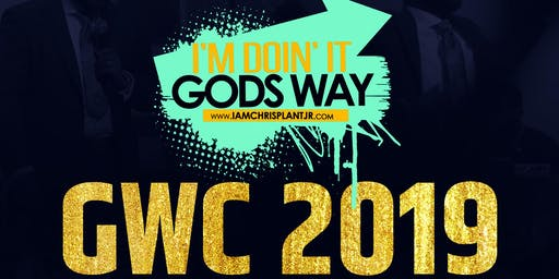 God's Way Conference 2019