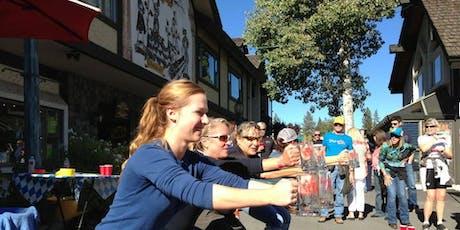 Tahoe City Oktoberfest tickets