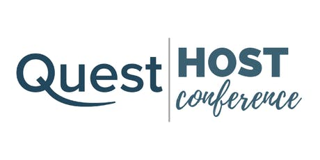 Host Conference tickets