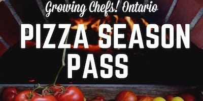 Pizza Season Passes - 8 Nights