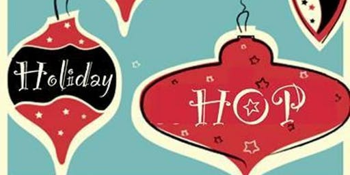 HOLIDAY HOP / SMALL BUSINESS SATURDAY