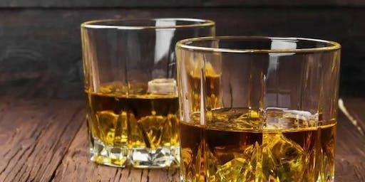 Fine Scotch and Cigar Tasting