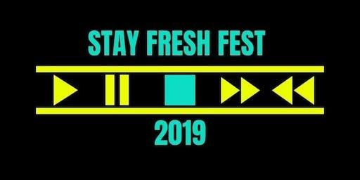 Stay Fresh Fest