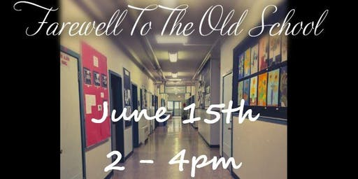 St. Andrew's Regional High School Alumni Reception: Farewell to the Old School Wing