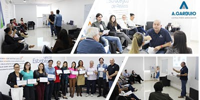 Curso de liderança: O Líder Desenvolvedor de Pessoas (Ribeirão Preto, SP)