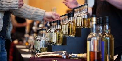 Blind Whisky Tasting