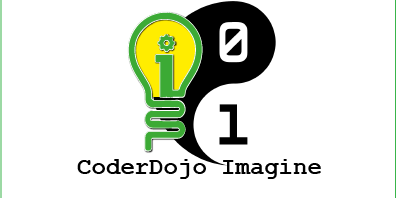 CoderDojo Imagine June 21st, 2019