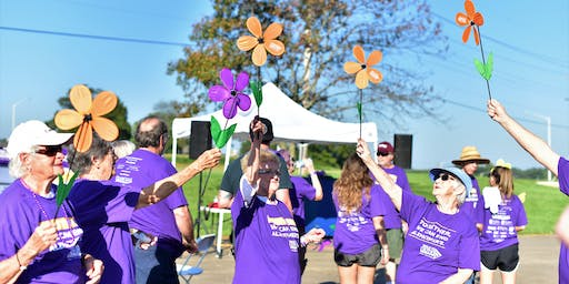 2019 Cape Girardeau Walk to End Alzheimer's